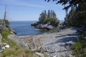 Squeaker Cove