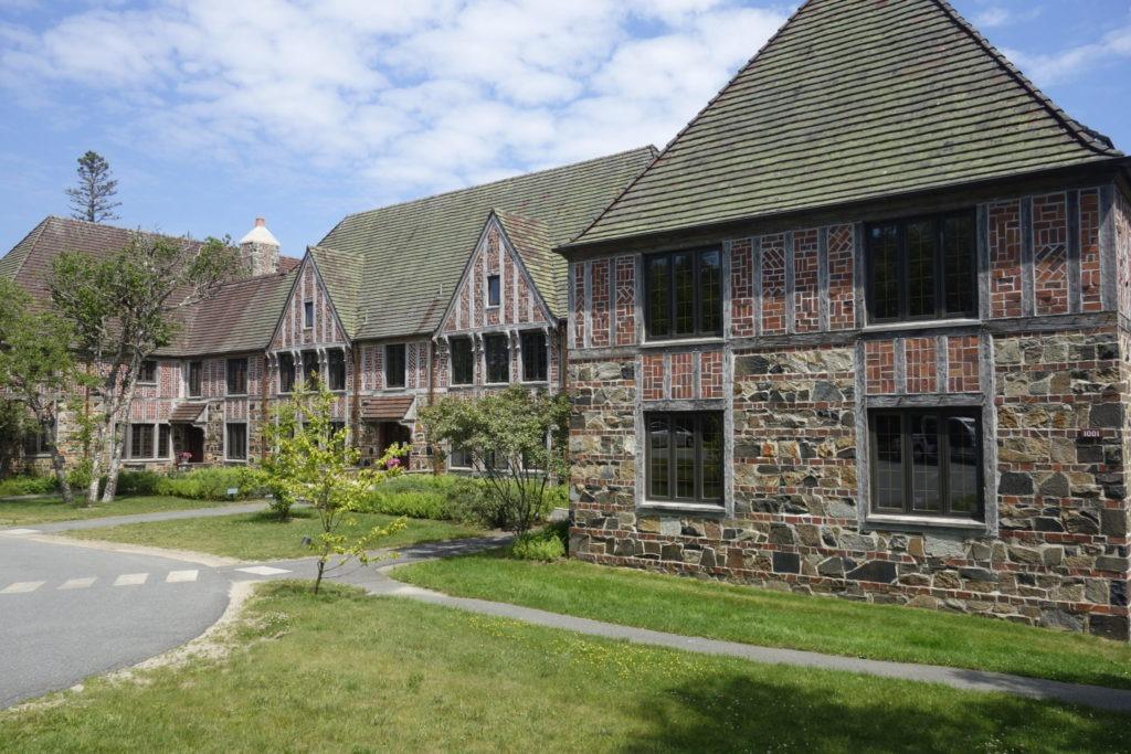 Acadia: Schoodic Institute
