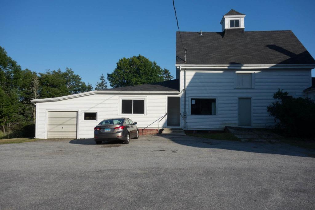 Acadia: Island Laundromat in Stonington