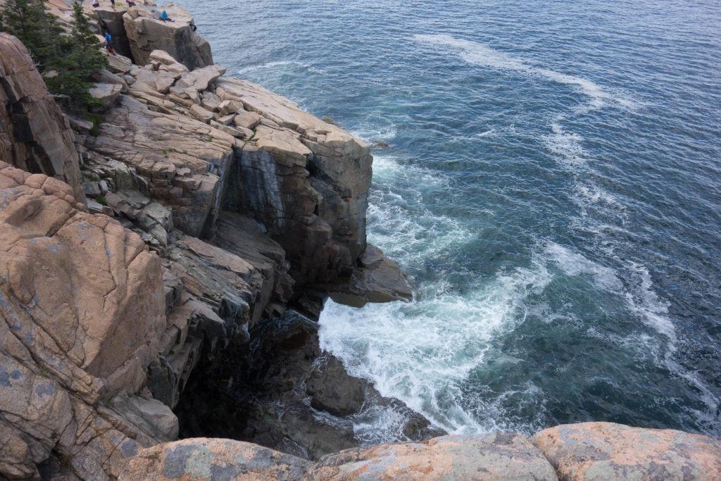 Ocean Path Overlook