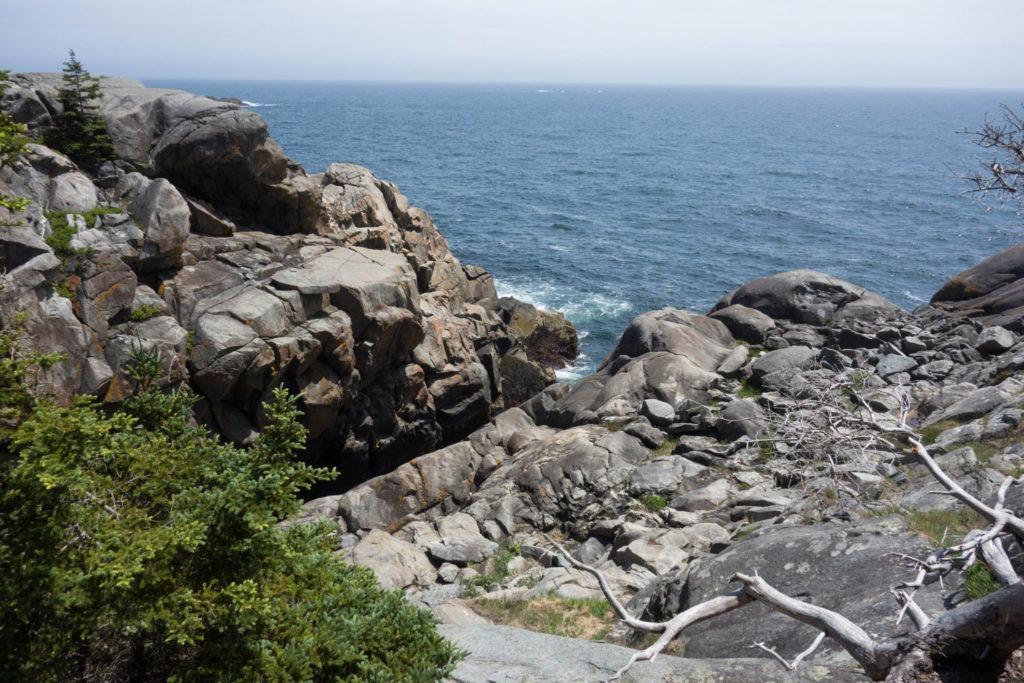 Acadia: Thunder Gulch