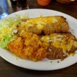 Saguaro: Chimichanga Los Nopales