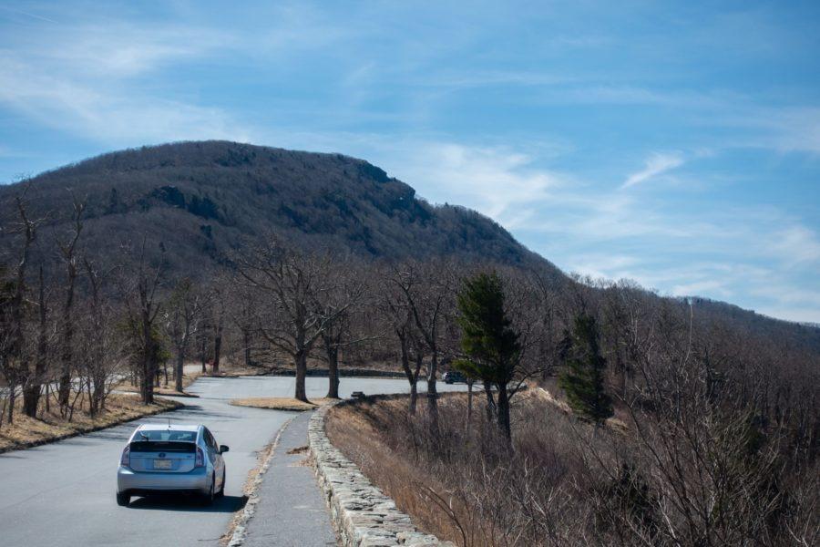 Shenandoah: Stony Man Overlook