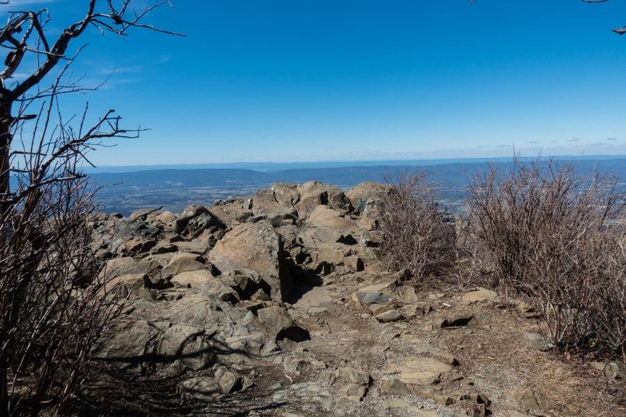 Shenandoah: Stony Man Summit