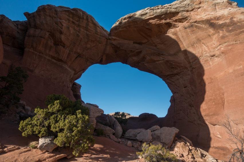 Arches: Broken Arch